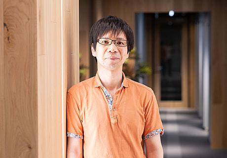 CEO  Yuuki Yonekawa